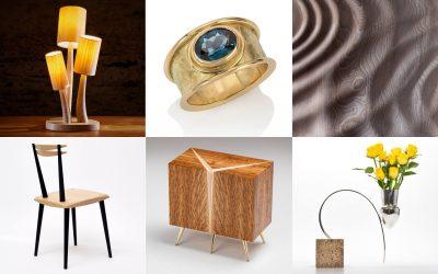 Invited artist 'Celebration of Craftsmanship'
