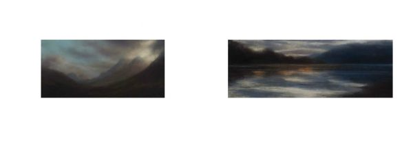 Matthew Draper, Northern Light.
